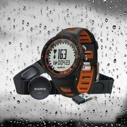 Suunto Quest Orange Fitness Watch