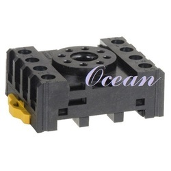 8 pin relay sockets