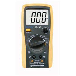 Digital Capacitor Meter