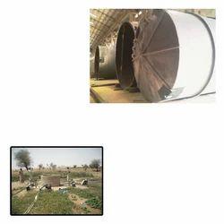 Storage Tanks for Wells