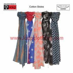 Cotton Stoles