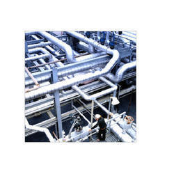 laying and fabrication pipelines services