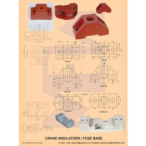 Crane Insulators