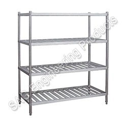 kitchen storage rack in mumbai maharashtra india indiamart