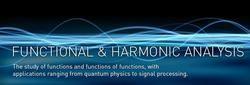 Harmonic Analysis Services