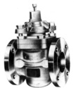 Carbon  Steel  Plug Valves