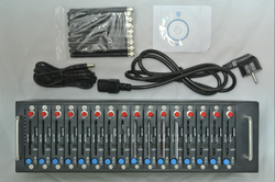 16 Port Multi Recharge Modem