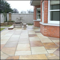 Natural Flagstones