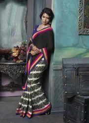New Pattern Elegant Designer Sarees