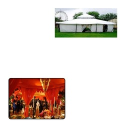 Pavilion Tent for Party