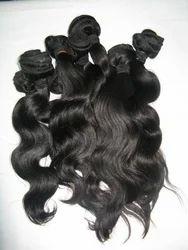 Remy Brazilian Wavy Hair