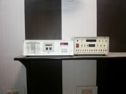 Frequency Meter Calibration Services