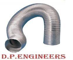Semi Rigid Spiral Duct