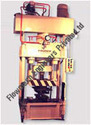 Hydraulic Deep Draw Press - Blank Holder (Pillar type)