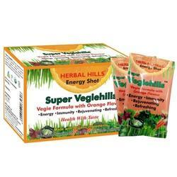 Best Vegetable Supplement