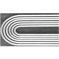 316TI Stainless Steel Seamless U-Tubes