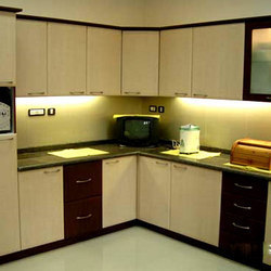 Modular Kitchen Designing Services Stylish Modular