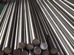 Carbon Steel Bright Bar & Peeled Bar