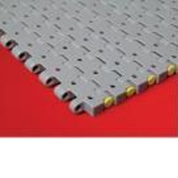 Vacuum Top Modular Conveyor Belts