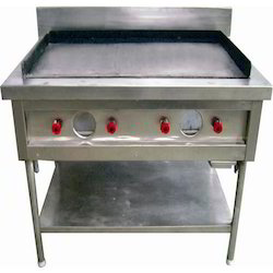 Hot/ griddle plate
