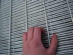 Anti Climb  High Security Fence