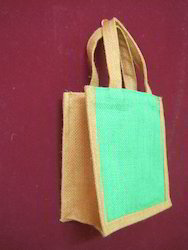 Multi Colors Jute Bags