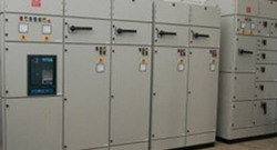 electrical and data networking services