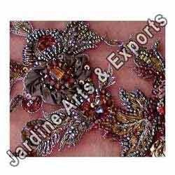 Multicolor Embroidery