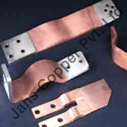 Copper Flexibles Laminated