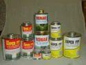 Rigid PVC Adhesive
