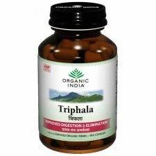 Triphala Digestion