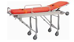 Autoloader Collapsible Stretcher