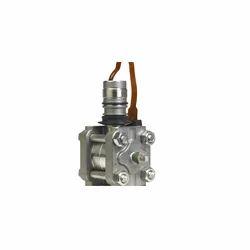 Multivariable Pressure Transducer