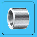 Half Coupling (Forged Steel Threaded Fittings)