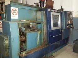 Graziano Sag 202 CNC Turning Machine