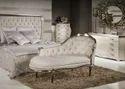 Dior Chaise Lounge Chair