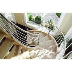 Stainless Steel Design Railing
