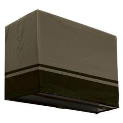 PVC Split AC Outdoor Unit Cover