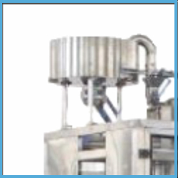 Fully Automatic Packaged Water Complete Filling Packaging Machinery