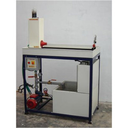 Fluid Mechanics Lab Apparatus