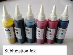 Sublimation Transfer Ink - Dye Sublimation inkjet Ink