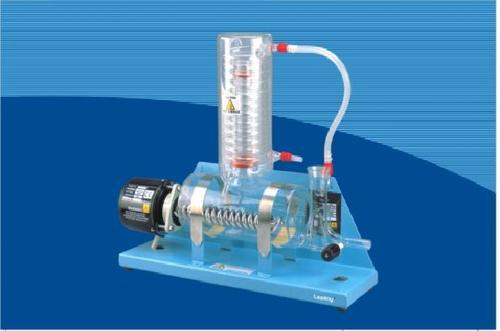 Water Distillation Unit ~ Laboratary instrument and meters calibration weight
