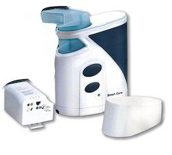 Smart Care Nebulizer Piston Compressor