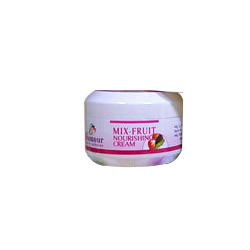 Mix Fruit Skin Creams