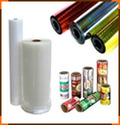 Laminated Packaging Rolls