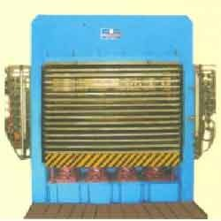 Multi Day Light Hot Press Machines