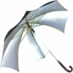 Printed Silver Coating Umbrella