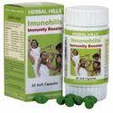 Ayurvedic Immunity Booster