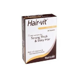 Health Aid Hair-Vit