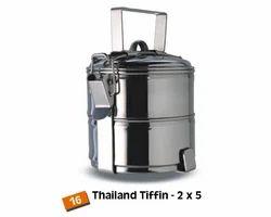 Thailand Style Clip Tiffin (Picnic Lunch Box)